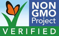 Bravo Tea is committed to quality in our herbs. All of our herbs are Non-Gmo Project verified.