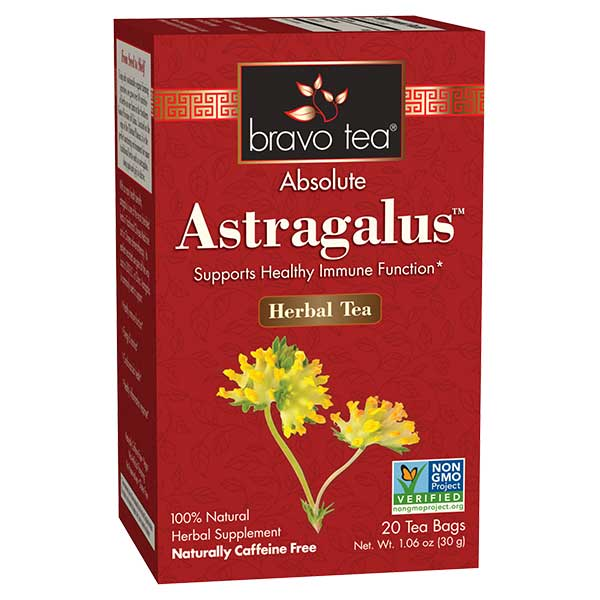 Absolute Astragalus by Bravo