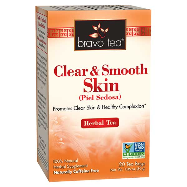 Clear & Smooth Skin by Bravo