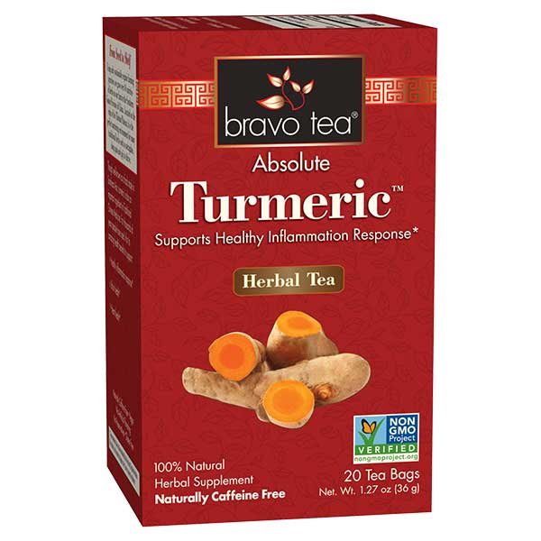 Absolute Turmeric by Bravo